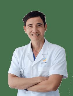 Bác sĩ Nguyễn Tiến Bảo
