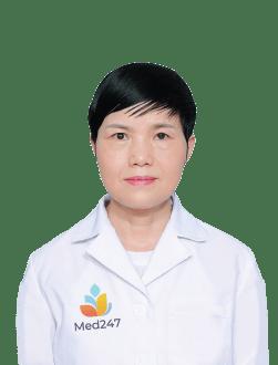 TS.BS Nguyễn Thúy Hường