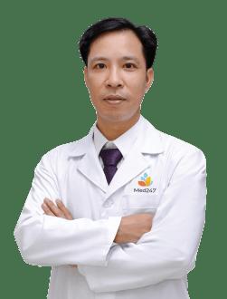 ThS. BSCKII Trương Văn Quý
