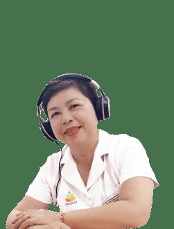BS CKII Nguyễn Thị Thơ