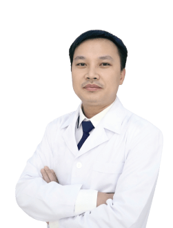BS CKI Nguyễn Văn Giang