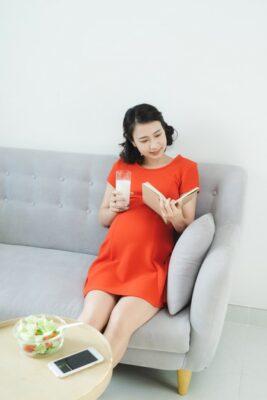 Chị Nguyễn Hoàng Yến